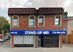 Stand-Up MRI of Queens, New York